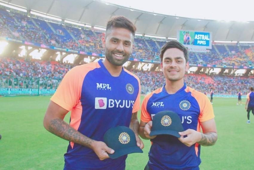 Sachin Tendulkar Praises Suryakumar Yadav, Ishan Kishan, Credits IPL For Developing India's Bench Strength