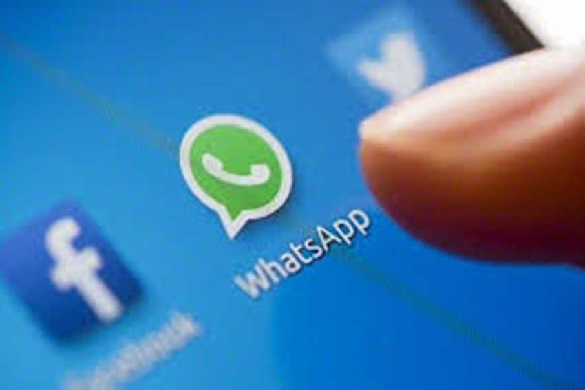 Centre Asks Delhi HC To Stop Implementation Of WhatsApp's New Privacy Policy