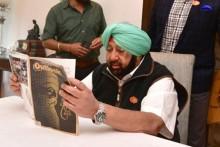 Surprised At Mohali Exclusion From IPL 2021 Venue Shortlist: Punjab CM Amarinder Singh