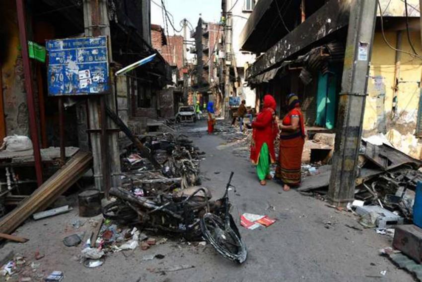 Labelling Accused As Convict Impacts Trial: Delhi Court On Media Reportage Of Delhi Riots