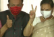 Health Minister Harsh Vardhan Receives Covid-19 Shot With Wife Nutan In Delhi