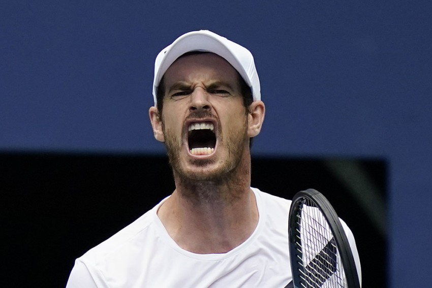 Andy Murray Battles Back To Beat Robin Haase In Rotterdam