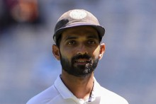 We Never Complain Of Damp Wickets In England, Says Ajinkya Rahane