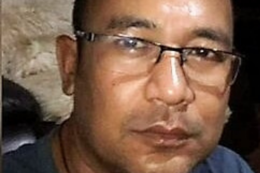 Manipur Journalist Paojel Chaoba First To Be Sent Notice Under New Digital Media Rules