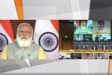 Maritime India Summit 2021: PM Modi Bats For Private Investment In Port Sector