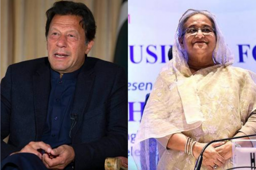 Pakistan Woos Bangladesh, But Will Dhaka Accept The Olive Branch?