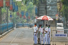 Ahead Of Assembly Polls, EC Beefs Up Security In Kolkata, Neighbouring Districts