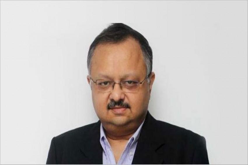 Bombay HC Grants Bail To Partho Dasgupta In TRP Scam Case