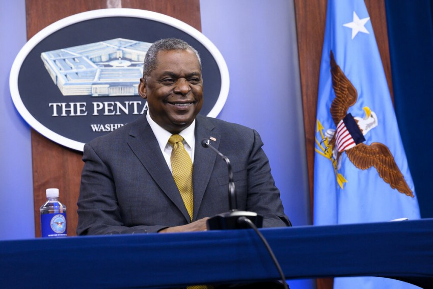 Top American Lawmakers Welcome US Defence Secretary Lloyd Austin's Maiden Visit To India