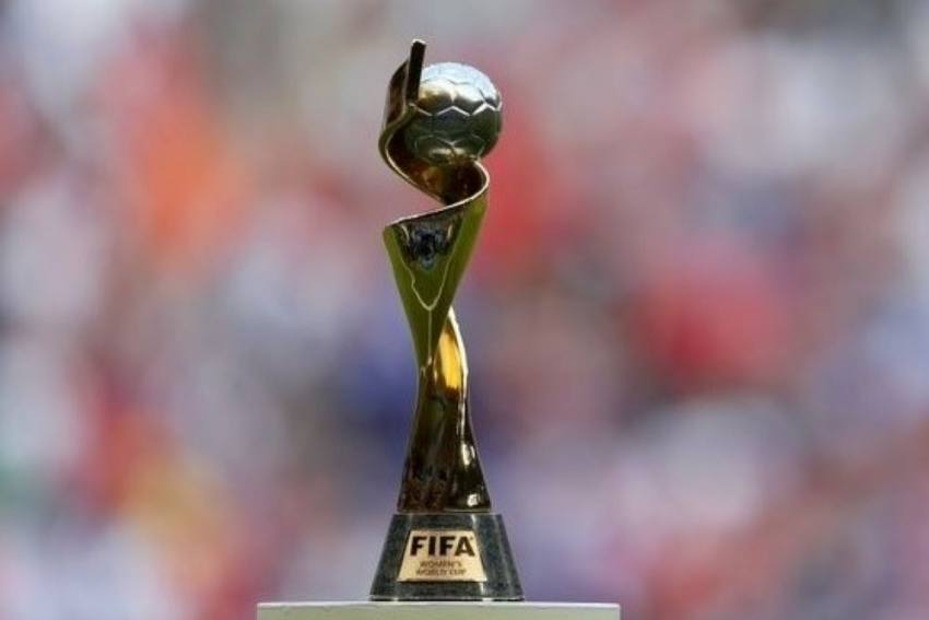 FIFA To Open Up Voting For Future Women's World Cup Hosts