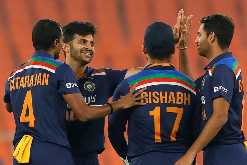 IND Vs ENG, 5th T20: Bhuvneshwar Kumar Seals India Win After Virat Kohli, Rohit Sharma Fifties - Highlights