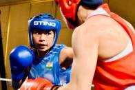 Nikhat Zareen, Gaurav Solanki Settle For Bronze At Bosphorus Boxing Tournament