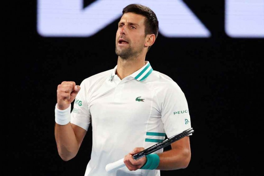 Novak Djokovic To Miss Miami Open, Joining Nadal And Federer In Staying Away From Masters 1000 Event