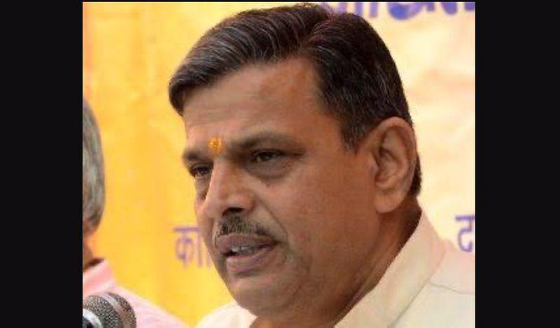 Dattatreya Hosabale Elected As RSS General Secretary