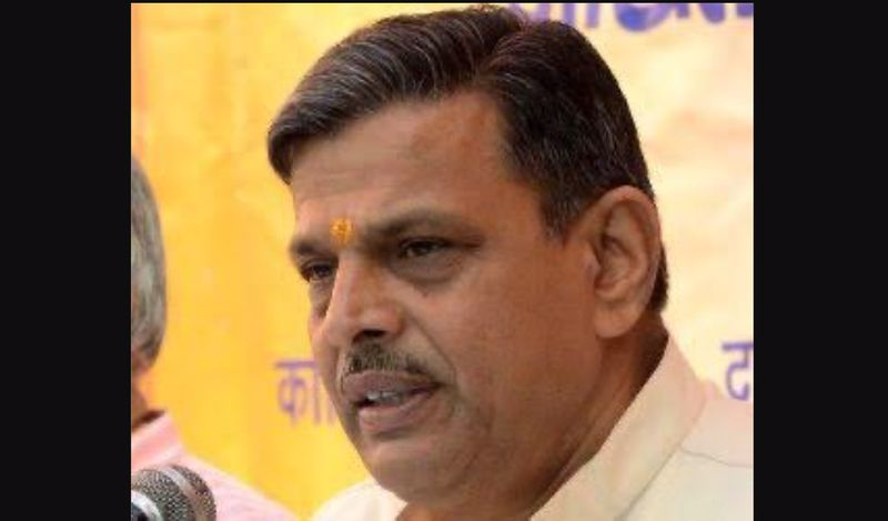 RSS Supports States Enacting Laws Against 'Love Jihad': Dattatreya Hosabale