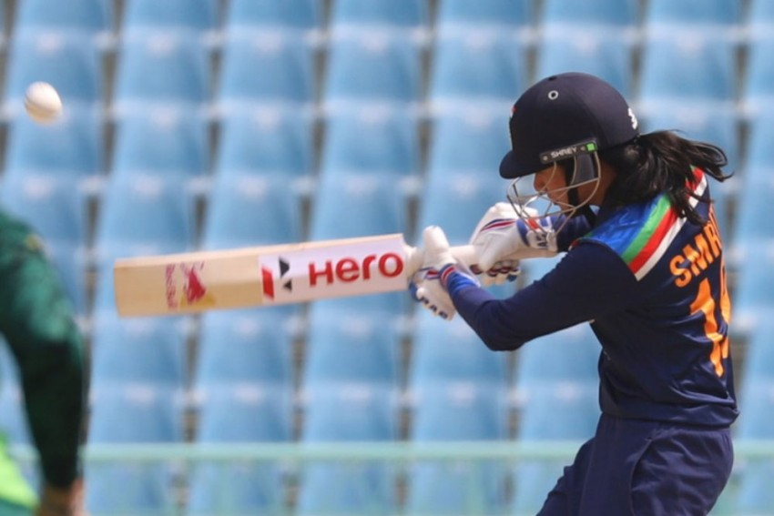 IND-W Vs SA-W 1st T20I: India Women Lose Series Opener By Eight Wickets - Highlights