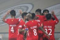 I-League: Shubho Paul Strike Helps Sudeva Delhi FC Beat Indian Arrows
