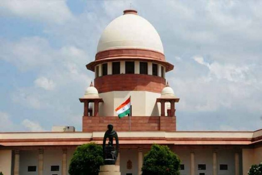 Lucknow Mosque Trustee Moves SC Challenging PIL On 1991 Law On Religious Places