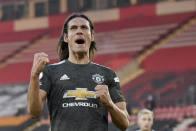 Manchester United In Contract Talks With Edinson Cavani, Confirms Ole Gunnar Solskjaer