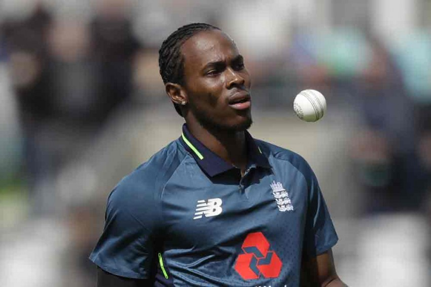 Injured Jofra Archer To Miss Start Of IPL For Rajasthan Royals, Says ECB
