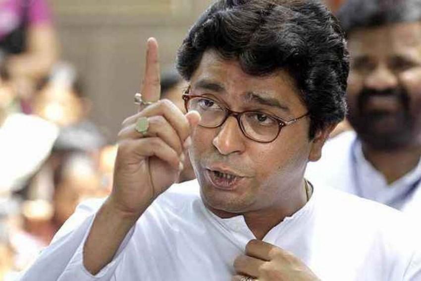Ambani Bomb Scare Case: Raj Thackeray Seeks Centre's Intervention In Finding Truth