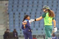2nd T20: India Women Lose To South Africa By Six Wickets In Last-ball Thriller