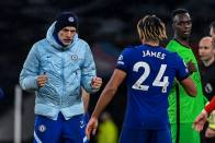 Thomas Tuchel Says Chelsea Must Be Brave And Not Fear Losing Ahead Of FA Cup Quarter-final