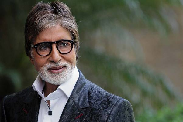 Amitabh Bachchan Hints At Taking Covid-19 Vaccine Soon In His Blog