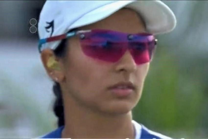 ISSF World Cup: India's Ganemat Sekhon Settles For Bronze In Women's Skeet