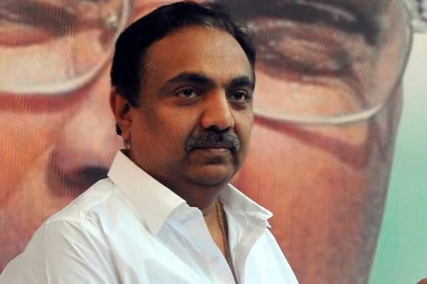 No Question Of Home Minister Deshmukh Resigning: NCP State Chief Jayant Patil