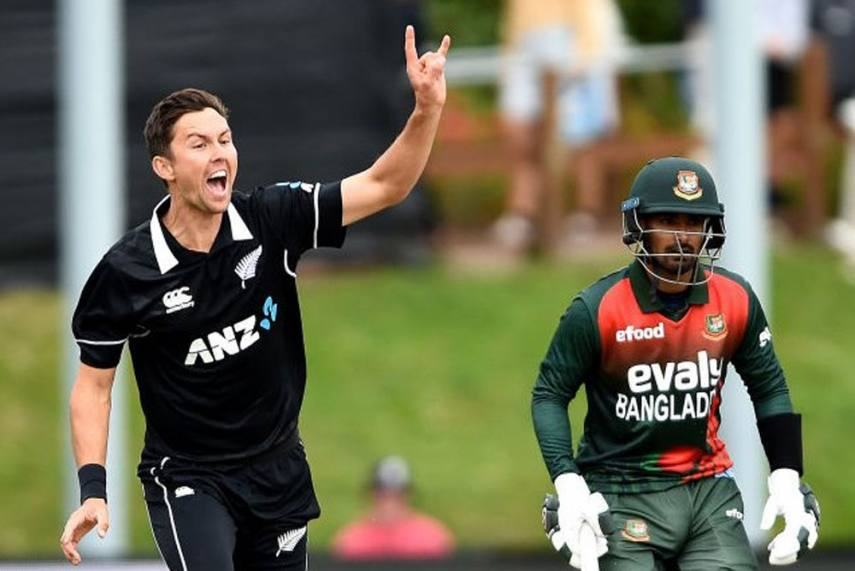 New Zealand Vs Bangladesh, 2nd ODI, Live Streaming: When And Where to Watch  NZ-BAN Cricket Match
