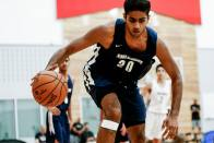 Harshwardhan Tomar Becomes 5th NBA India Graduate To Play In US