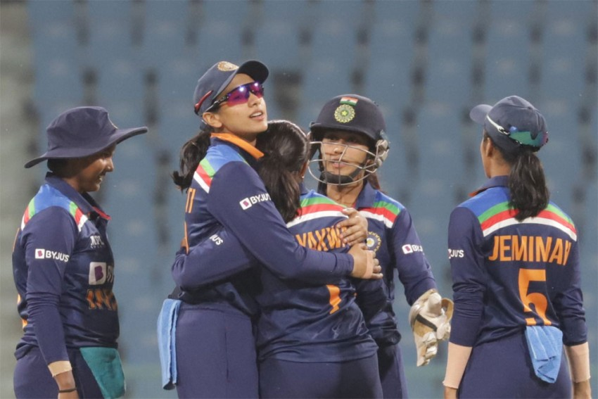 IND-W Vs SA-W, 3rd T20I: India Women Look To Avoid Series Whitewash Against South Africa - Preview