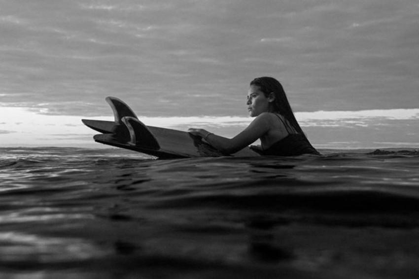 Katherine Diaz: Lightning Kills Olympic Surfing Hopeful While Training