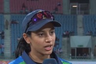 It's Bitter 'Pillow' To Swallow: Smriti Mandhana After Yet Another India Defeat