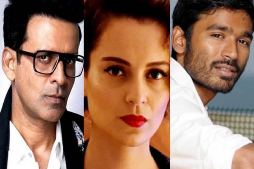 67th National Film Awards: Kangana Ranaut, Manoj Bajpayee, Dhanush Win Big; See Full List Of Winners