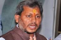 Upheaval In Uttarakhand Politics: CM Tirath Singh Rawat Resigns