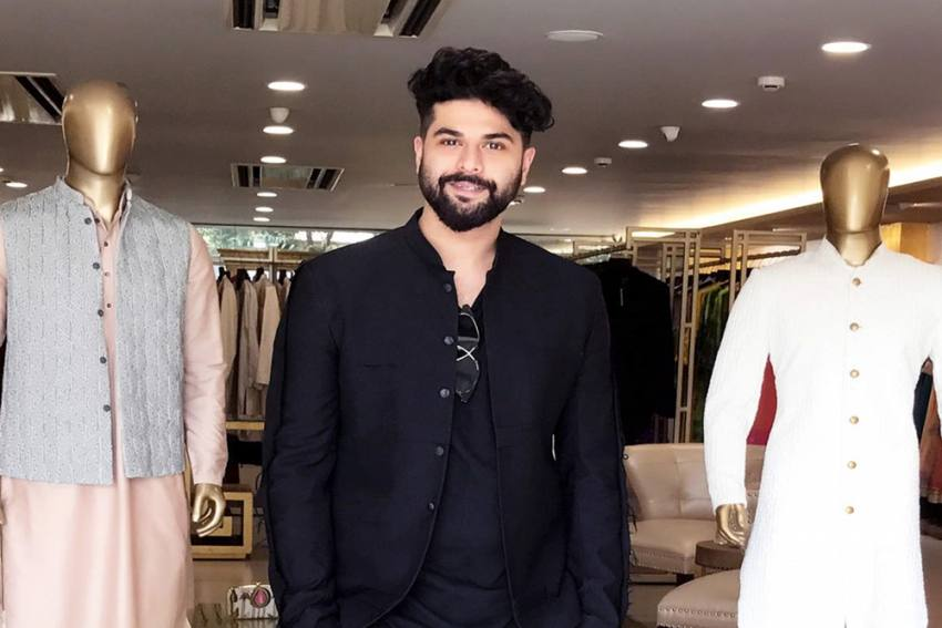 Bollywood Designer Kunal Rawal On His Latest Collection, 2021 Fashion Trends, And More