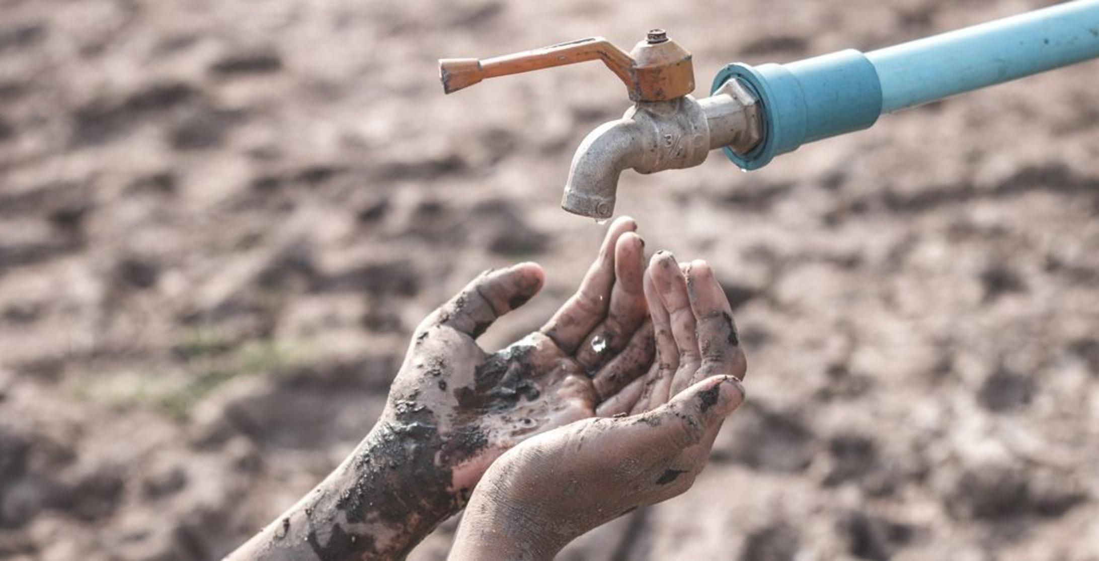 It Takes A Village: How Two States Dealt With A Severe Water Crisis