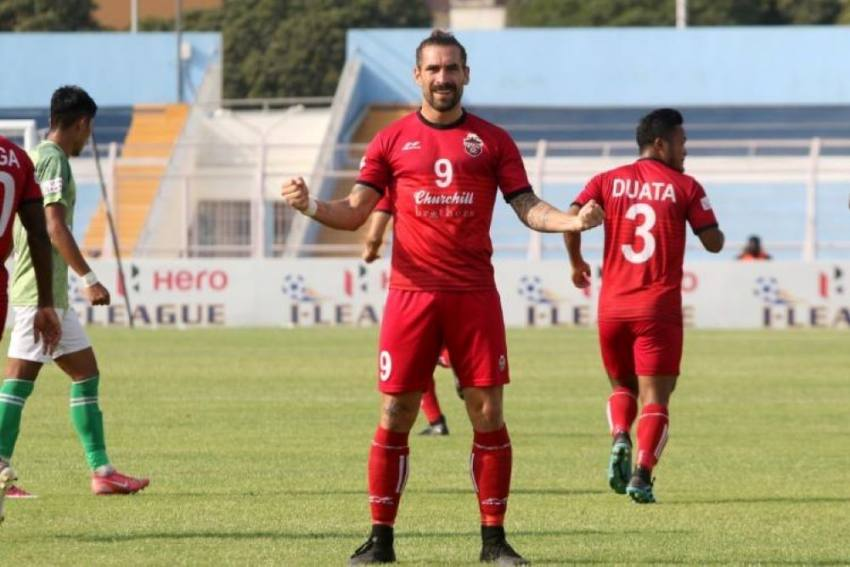 I-League Trophy:  Three Teams In Running For The Crown, Three Front Runners For Top Scorer