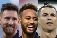 Lionel Messi, Cristiano Ronaldo And Neymar Will Be Drawn To Inter Miami – David Beckham