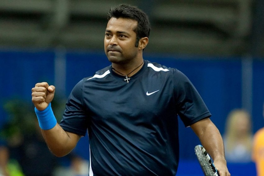 Leander Paes Says, 'Only Best Players Should Represent Country In Olympics'