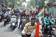 EC Bans Bike Rallies 72 Hours Before Voting Day In Poll-Bound Constituencies