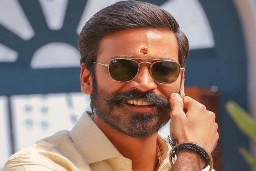 It Feels Like 'Blessing', Says Dhanush After Winning Second National Award For 'Asuran'