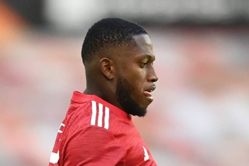 Manchester United Midfielder Fred: Racist Abuse On Social Media Cannot Be Accepted
