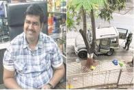 ATS To Move NIA Court To Seek Sachin Vaze's Custody