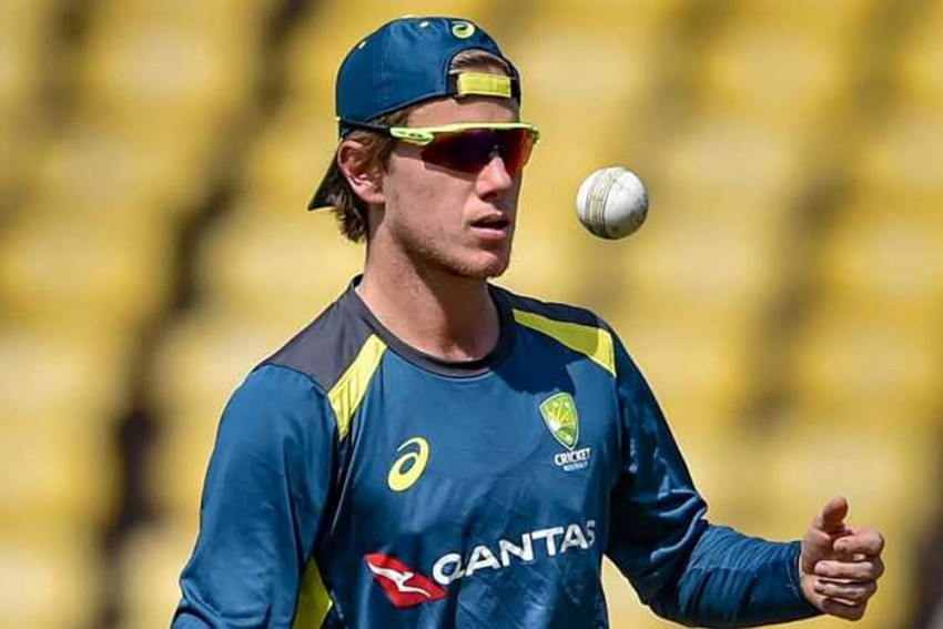 IPL 2021: Adam Zampa Is 'Getting Married,' To Miss RCB's Opener Against Mumbai Indians
