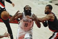 James Harden Lifts Nets To Keep Pressure On 76ers, Lakers Struggle As Zion Williamson Makes NBA History