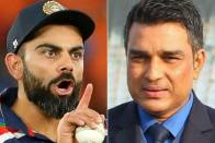 Learn From MS Dhoni, Sanjay Manjrekar Reacts To Virat Kohli's 'Faltu' Comment