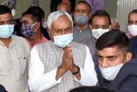 Nitish Kumar Suspects The Hand Of Bihar Police Mole Behind Protests Over New Law